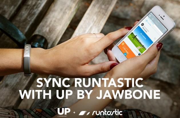 Runtastic si aggiorna integrando UP di Jawbone e una Story Run basata su The Maze Runner