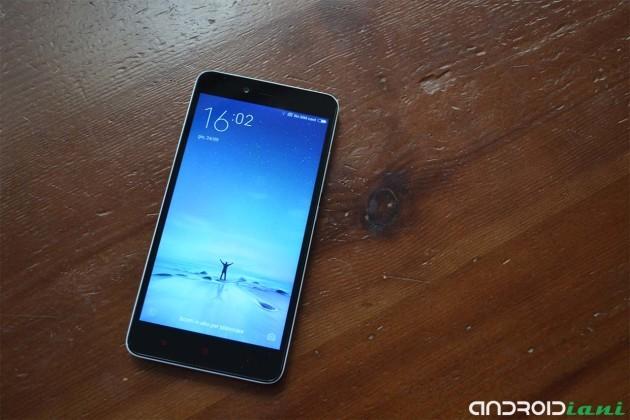 Xiaomi taglia il prezzo di Redmi Note 2: in Cina costa poco più di 100 Euro