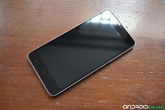 Xiaomi Redmi Note 2: la recensione