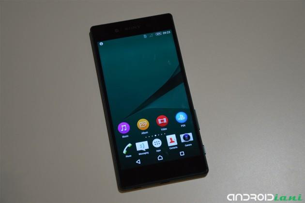 Sony Xperia Z5: lo Snapdragon 810 sarà di nuovo un problema?