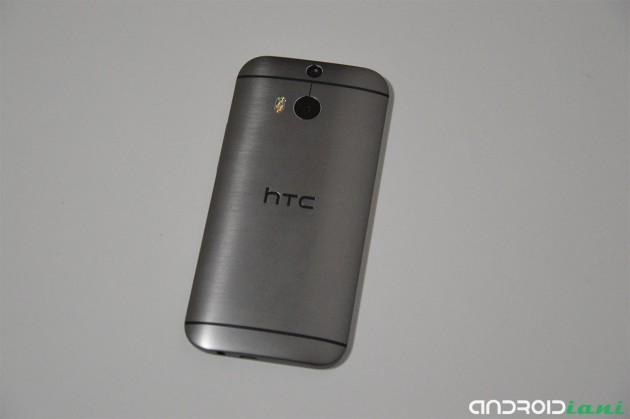 HTC One M8s: la recensione