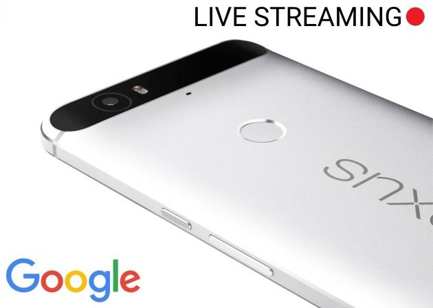 Evento Google: segui il video della presentazione in diretta su Androidiani.com