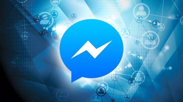 Facebook Messenger è la seconda più popolare app negli Stati Uniti