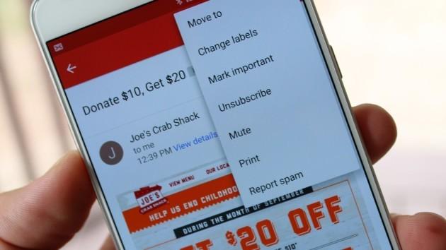 Gmail: due novità in arrivo con l'ultimo aggiornamento