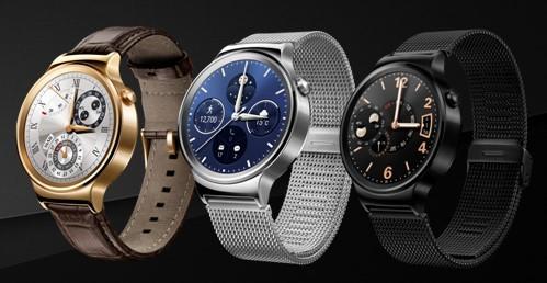 Huawei Watch: aperti i pre-ordini su Vmall a partire da 399€