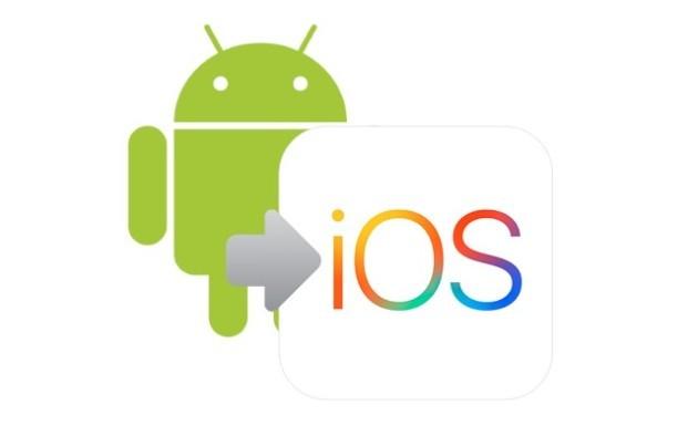Move to iOS scatena le ire furibonde degli utenti Android