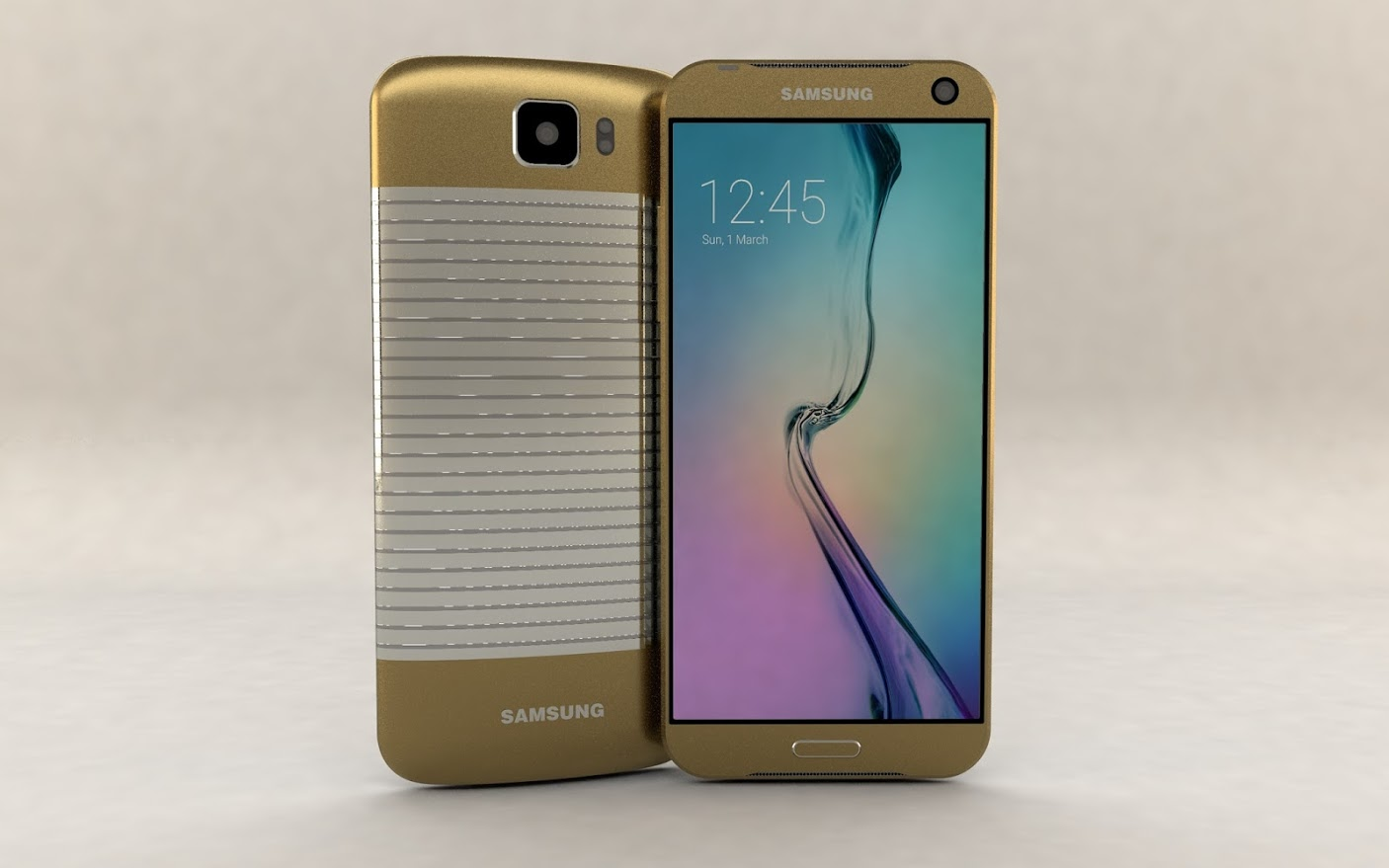 Samsung Galaxy S7 possibile la scocca in lega di magnesio 2