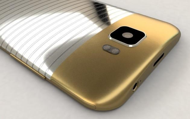 Samsung Galaxy S7: possibile la scocca in lega di magnesio