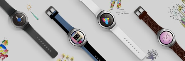 Samsung Gear S2 protagonista del video unboxing ufficiale