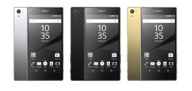 Sony Xperia Z5 Premium avrà un nuovo dissipatore termico per lo Snapdragon 810
