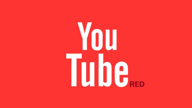 Youtube Red: il possibile nome dell'app in versione premium