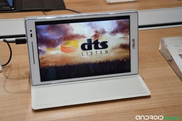 ASUS ZenPad S 8.0 avvistato su GFXBench con Android 6.0