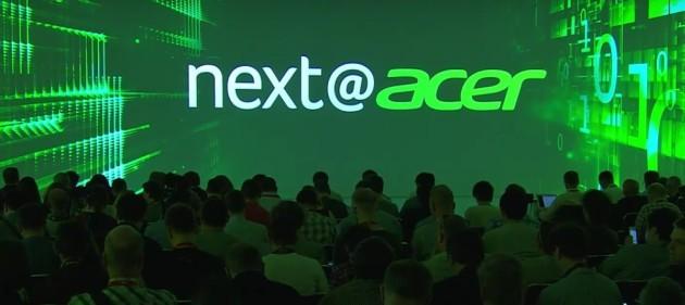 Acer ad IFA 2015: 4 nuovi smartphone Android per tutte le fasce di prezzo