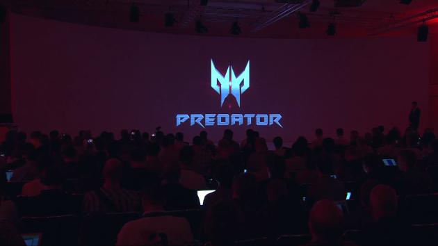 Acer presenta Predator 8: nuovo tablet per il gaming