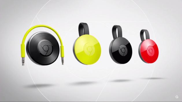 Chromecast: l'app si aggiorna ufficialmente su Android e iOS