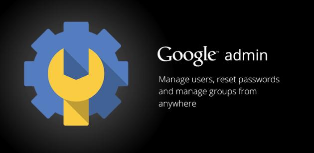 Google Admin si aggiorna al material design