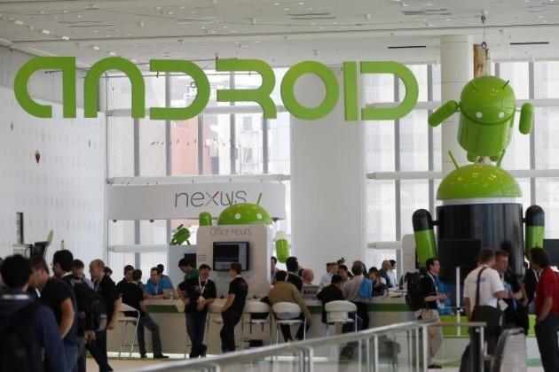 Evento Google ufficiale il 29 Settembre a San Francisco