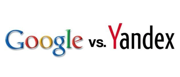 Russia: Google accusata di competizione scorretta nei confronti di Yandex