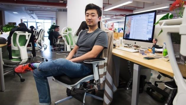 Il CEO OnePlus Carl Pei vuole andare a lezione da Samsung