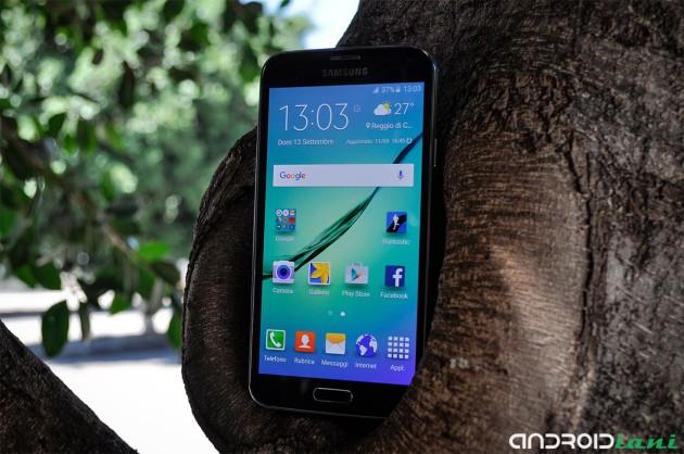 Samsung Galaxy S5 Neo La Recensione