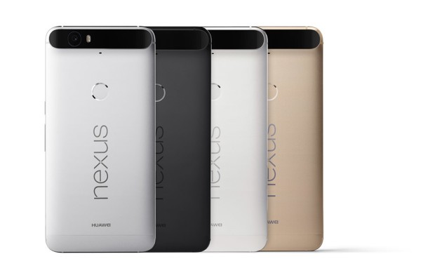 Nexus 6P nasconde il Double Tap To Wake