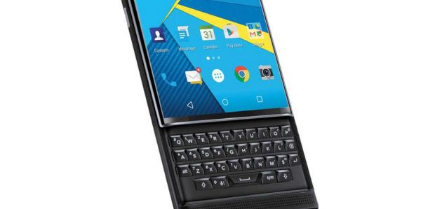Blackberry Priv arriverà sul mercato: ecco l'annuncio ufficiale del produttore