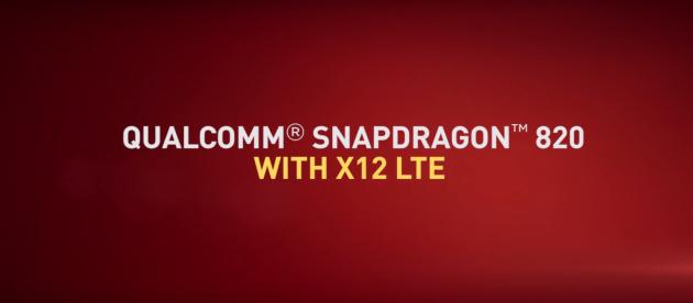 Qualcomm annuncia X12 LTE, nuovo modem presente in Snapdragon 820
