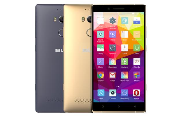 Blu annuncia Pure XL: ecco i dettagli del nuovo smartphone