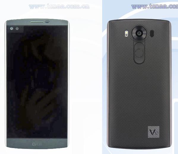 LG G4 Pro potrebbe chiamarsi V10