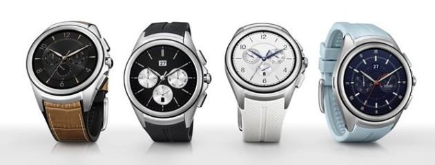 LG Watch Urbane 2 ufficiale: nuovo smartwatch Android Wear con supporto alle reti LTE