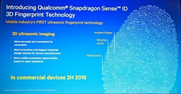 Xiaomi Mi5 potrebbe essere dotato di Sense ID 3D Fingerprint