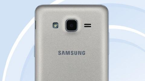 Samsung Galaxy Grand On certificato da TENAA