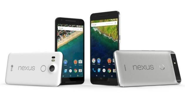 Nexus 5X e 6P non supportano il Qualcomm Quick Charge 2.0