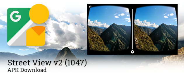 Google Street View si aggiorna alla versione 2.0 e porta un'interessante novità