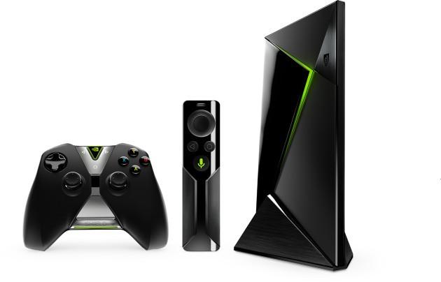 Nvidia Shield TV si aggiorna alla versione 2.1 e risolve un problema fastidioso