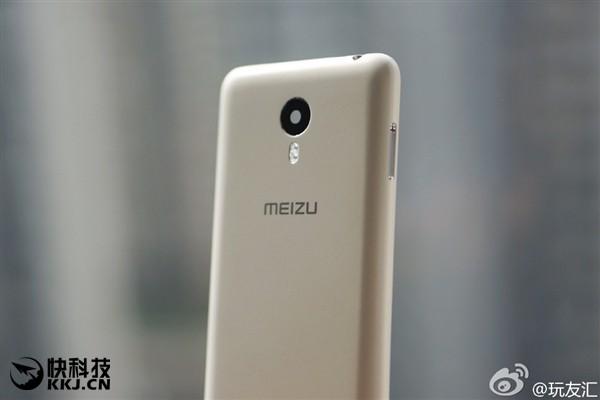 Meizu M2 Note: confermata la scocca in metallo