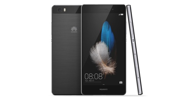 Huawei P8 Lite: iniziato negli USA il roll-out di Android 5.1 Lollipop