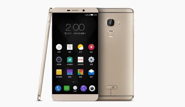 LeTV Le Max 2: Snapdragon 820, 6GB di RAM e fotocamera da 23MP