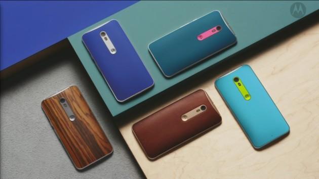 Motorola Moto X Style: in USA sono iniziati i primi test su Android Marshmallow