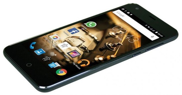 Mediacom PhonePad Duo S520: nuovo entry-level Android 139€