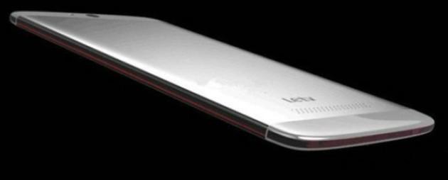 LeTV: nuovo smartphone con fotocamera rotante appare nei primi render