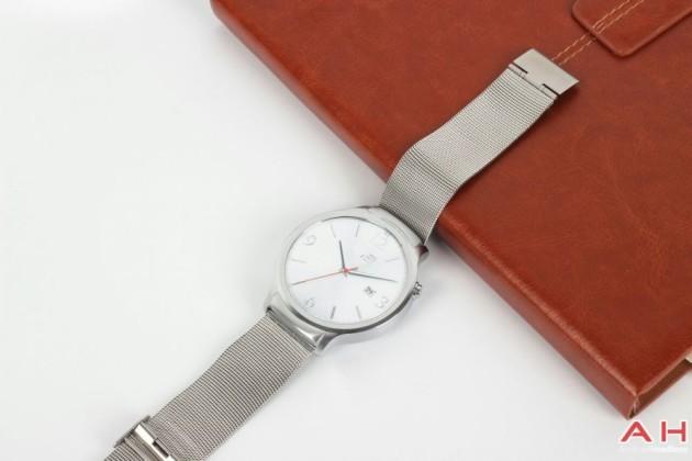 Ele Watch: informazioni e foto per il primo smartwatch Elephone