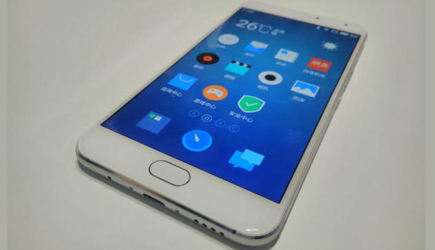 Meizu PRO 5 con Exynos 7420 batte gli smartphone Samsung nella classifica trimestrale di AnTuTu