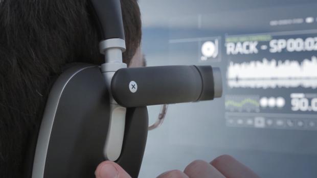 ORA-X: su Indiegogo arrivano le nuove cuffie con display AR e Android