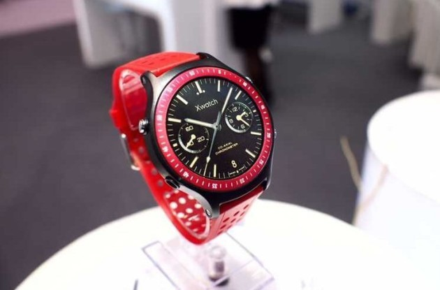 Bluboo Xwatch si mostra in foto: rivelate anche le specifiche tecniche