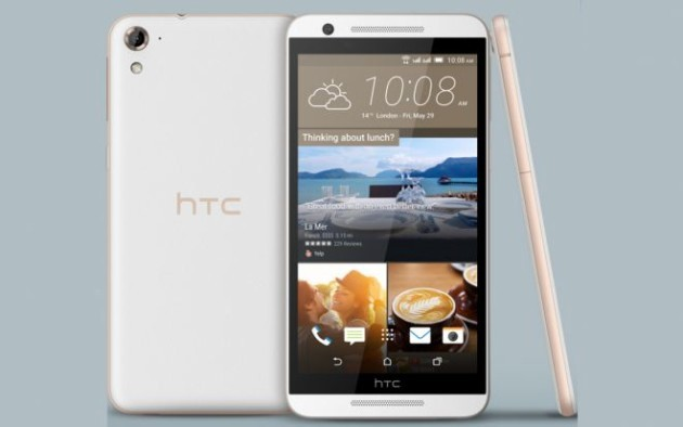 HTC One E9s arriva ufficialmente in India