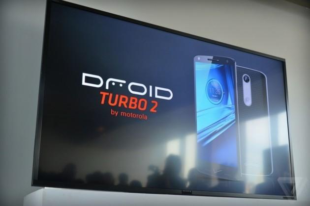 Motorola Droid Turbo 2 ufficiale: sarà un'esclusiva per il mercato statunitense