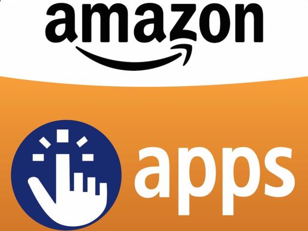 Amazon App-Shop, 33 applicazioni in regalo