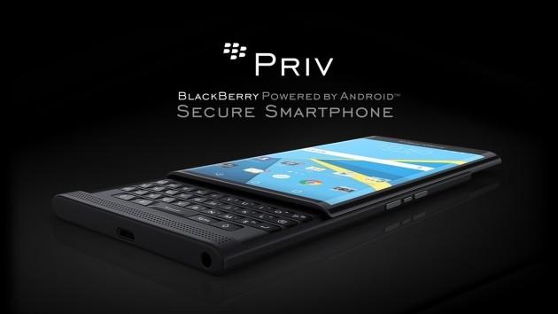 BlackBerry Priv: regali esclusivi con le prime spedizioni