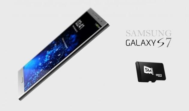 Galaxy S7: potrebbe tornare l'espansione tramite MicroSD - RUMORS